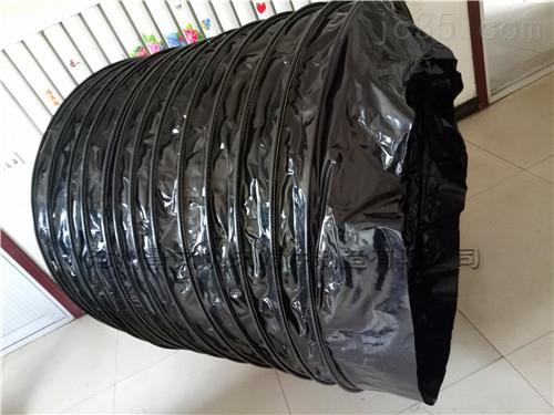 橡胶布耐酸碱方形通风口软连接价格