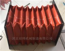 耐高溫防火軟連接使用