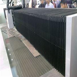石材机械风琴式防护罩规格