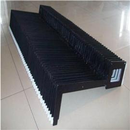 七字型风琴式防护罩生产商