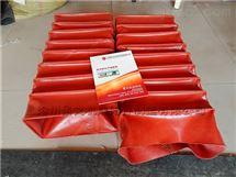 佛山硅胶布耐温通风口软连接厂家供应价