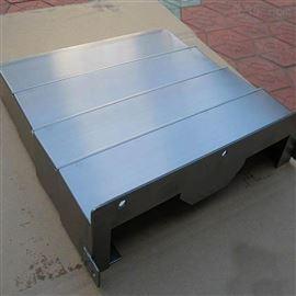 钢制伸缩式导轨防护罩定制