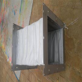 风机帆布软连接厂家