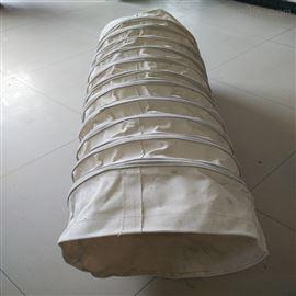 散裝機帆布軟連接