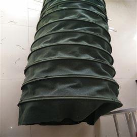 吊环式帆布软连接厂家