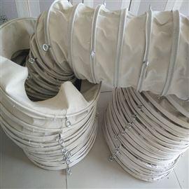 水泥输送帆布袋厂商