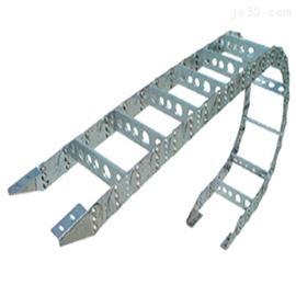 桥式钢制拖链定制