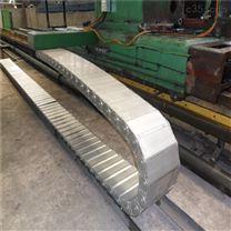 钢制工程拖链批发价格