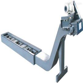 刮板式排屑机规格