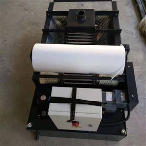 平面磨床重力式纸带过滤机