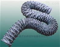 55高热气体排烟通风伸缩软管厂家供应价