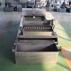 平面磨床纸带式过滤机