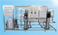 深圳威固特反渗透+EDI 制程工业用纯水机