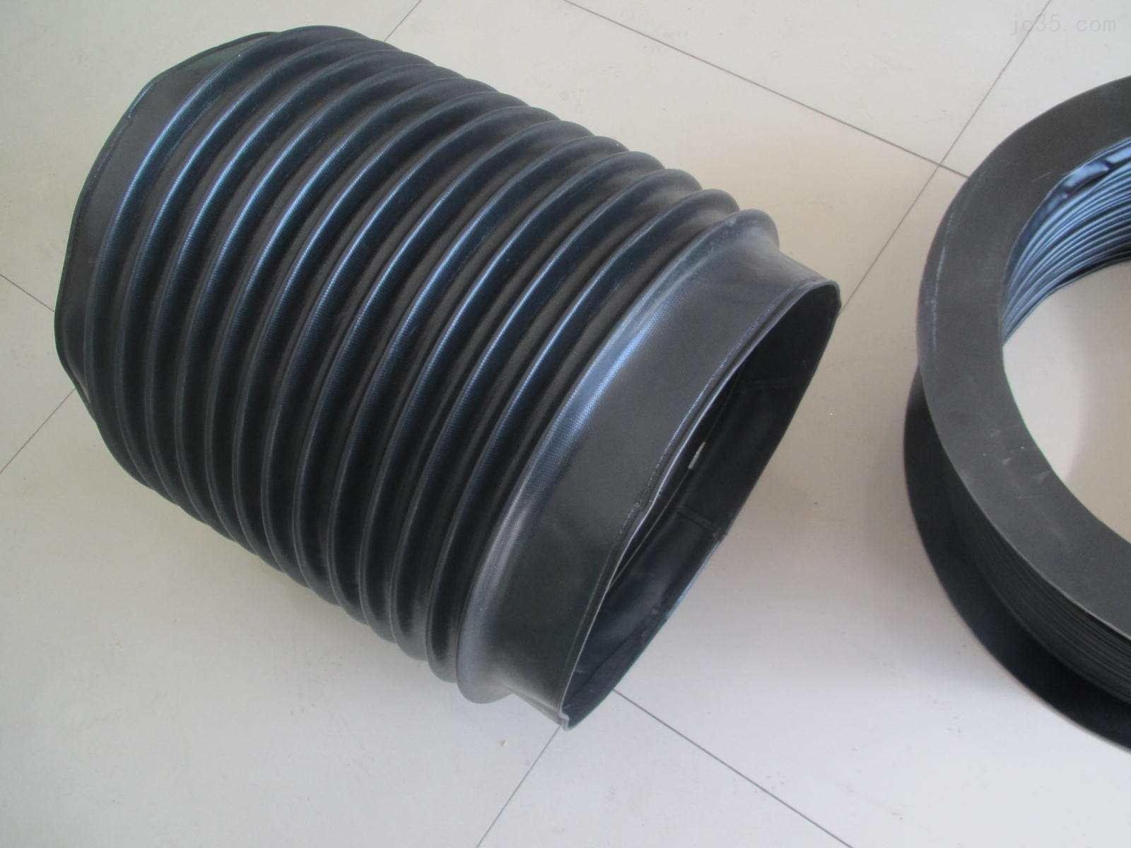 耐高温液压支柱保护套