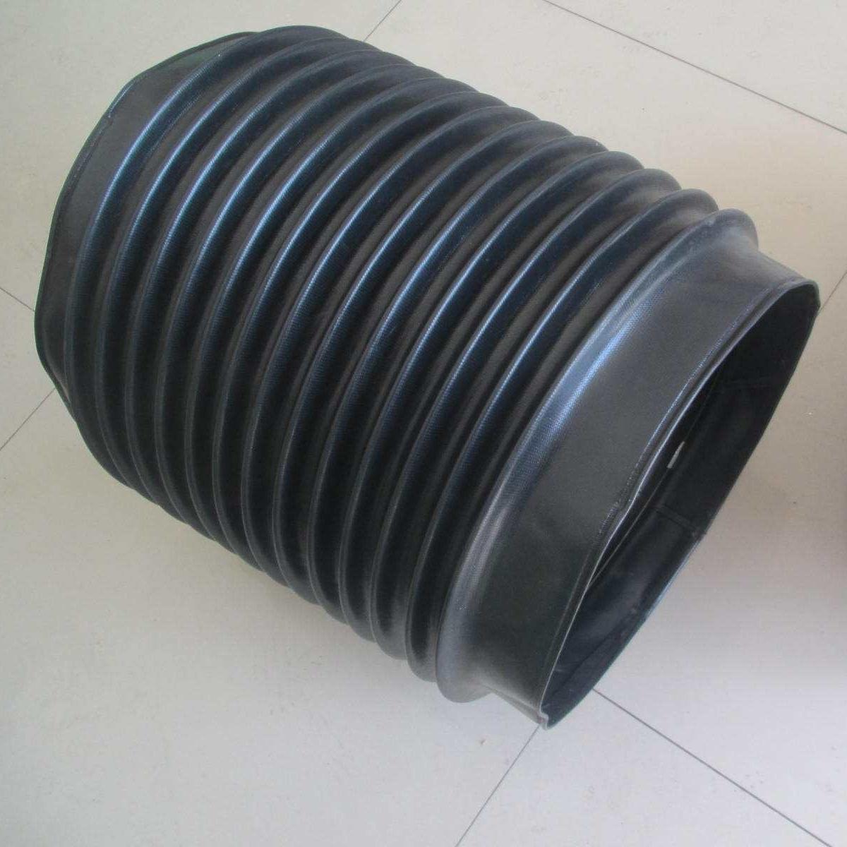 液压油缸防护罩厂家
