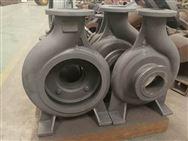 大型球墨铸件 球铁泵体阀门  球铁箱体