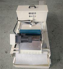 加工不锈钢纸带过滤机