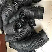 白色PVC板油缸保护套供应 AAA级产品