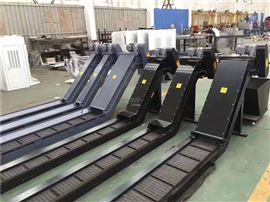 数控机床刮板式机床排屑机厂家