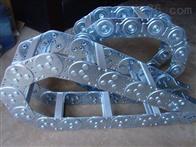 钢制拖链厂家直销机床拖链