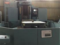 日本OKK卧式加工中心MCH800 双工位