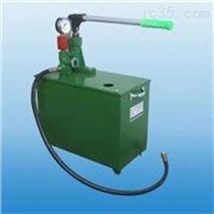 优质供应SB-10 15Mpa手动试压泵