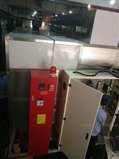 YC-IFP钻攻机自动灭火系统