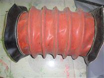 耐高温风机口通风硅胶布软管