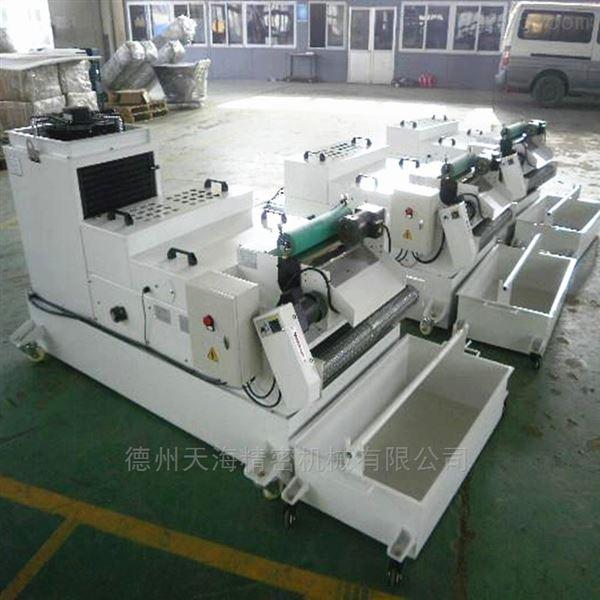 机床平网纸带过滤机厂家生产