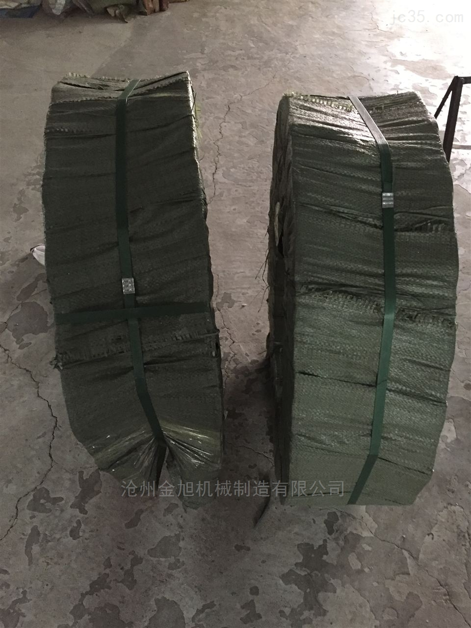 太原钢制拖链价格