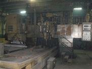 出售德国SZ16-16-4精密龙门导轨磨床 二手4米精密导轨磨床