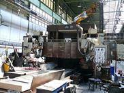 出售德国海克特SZ10-3精密龙门导轨磨床 二手3米龙门精密导轨磨床