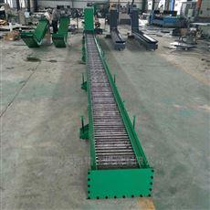 DZTHLB链板排屑机加工中心