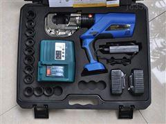 厂家直销ECT-60DX 电动吊铉液压钳