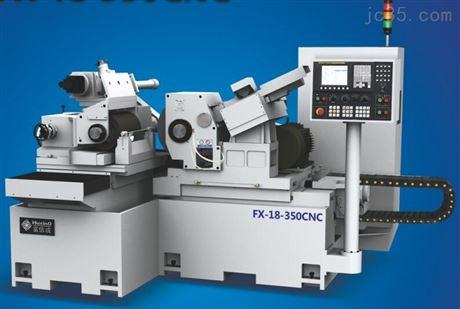 FX-18-350CNC无心外圆磨床