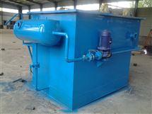 济南市饭店污水隔油设备气浮机