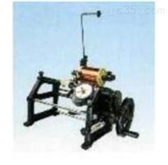 低价供应SM-160A指针计数手摇自动排线机