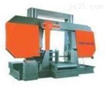 优质供应G42130/130龙门式带锯床