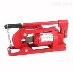 优质供应QY48A液压钢丝绳切断器