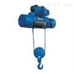 优质供应CD1、MD1钢丝绳电动葫芦