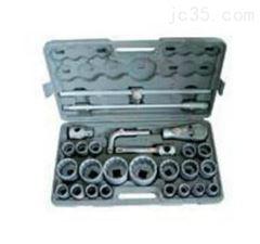 优质供应SMDG-21B型重型套筒扳手工具箱