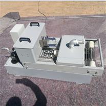竞技宝平面磨床鼓式纸带过滤机