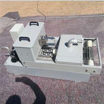 平面磨床磁辊纸带过滤机