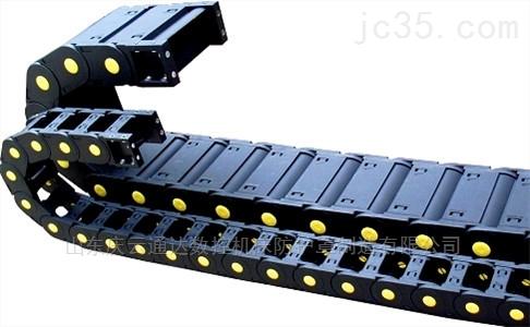 塑料拖鏈-通達公司生產大型工程塑料拖鏈