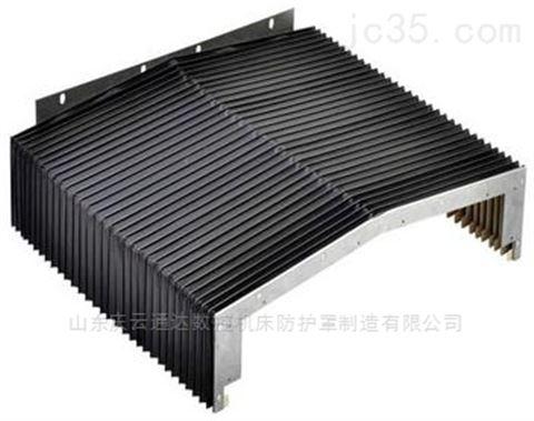 磨床风琴防护罩,铣床风琴防护罩,镗床风琴防护罩