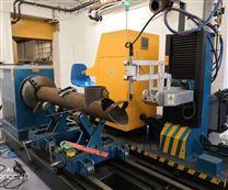 数控相贯线切割机 钢结构加工