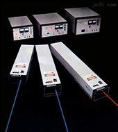 高稳定性高功率氩氪离子激光器