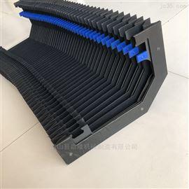 15mm防尘式风琴防护罩