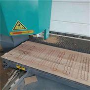 数控木工加工中心 开料机 木工机床华洲牌