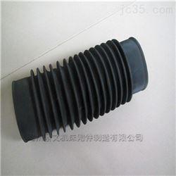 硅橡胶耐高温丝杠防护罩谁家有?